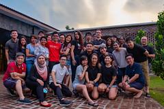 Maxis Digital Team Ocrober 2019- the serious version