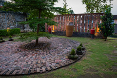 Zen(?) Garden