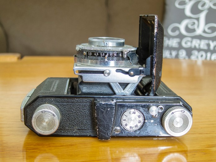 Kodak Retinette II
