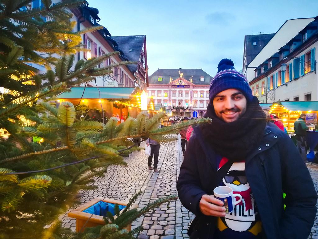 Ruta por los pueblos de la Selva Negra en Navidad - Visitar Gengenbach_ClickTrip