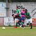Navarro C.F. 0-2 Gijón Industrial