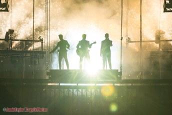 Jonas Brothers + Bebe Rexha + Jordan McGraw @ Rogers Arena - October 11th 2019