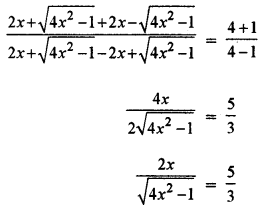ICSE Maths Question Paper 2018 Solved for Class 10 25