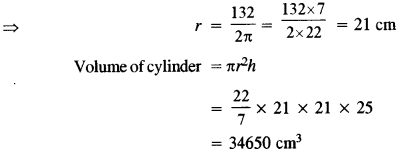 ICSE Maths Question Paper 2018 Solved for Class 10 5