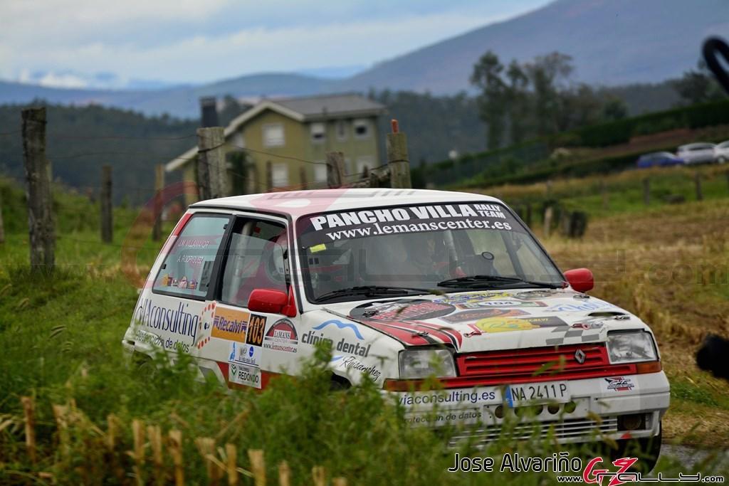 Rallysprint de Castropol 2019 - Jose Alvariño