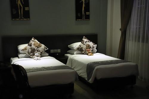 【2019再訪馬來西亞雙溪大年、檳城】檳城喬治市「Kimberley Hotel 」