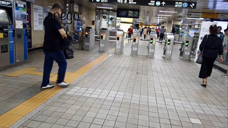 ソウル駅6 えーと。。。