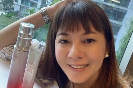 【富士艾詩緹ASTALIFT白澄完美】高科技防曬隔離乳