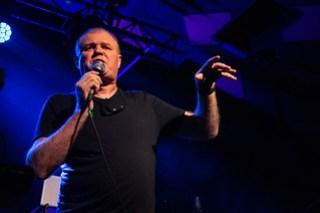 Rusty Egan - Barrowland Glasgow 13th October 2019