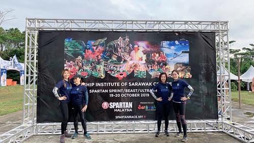 Spartan Sprint Kuching