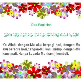 doa-pagi-hari-islam