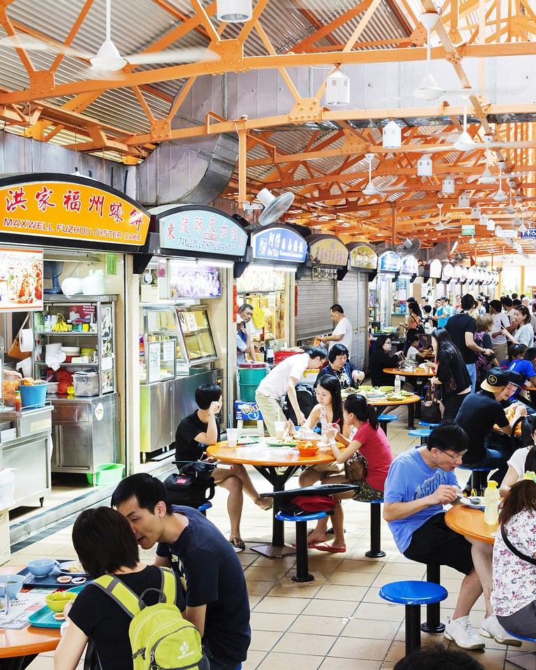 5 BEST HAWKER CENTRES IN SINGAPORE - best hawker centre, best hawker centre singapore, singapore hawker centre, singapore travel, singapore tips, singapore affordable travel, singapore food, singapore food guide | Wanderlustyle.com