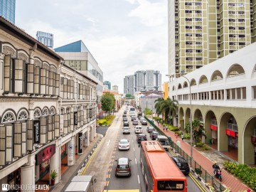 Singapore - 0925