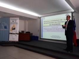 Seminario Minería Moderna - La Serena 2019