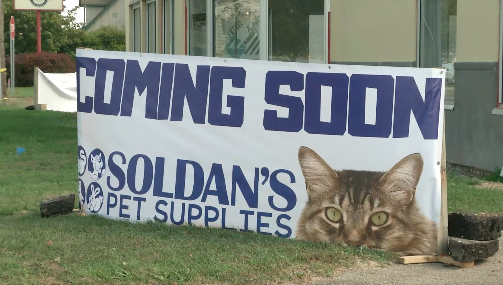Okemos Soldan S Pet Supplies Is Moving To New Location Soon Homtv Meridian Township Michigan