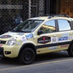 2006 Fiat Panda 4x4 The Second Generation Of The Fiat Pand Flickr