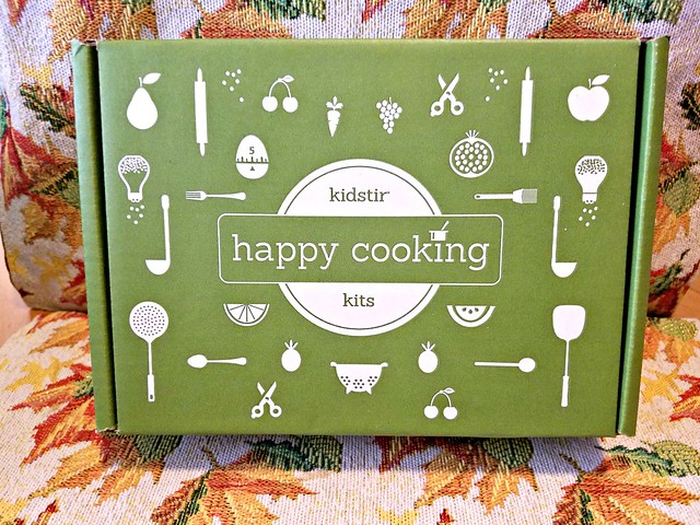 Whip Up Seasonal Eats & Treats with Kidstir! @Kidstir #MySillyLittleGang #kidswhocook #kidscandoit