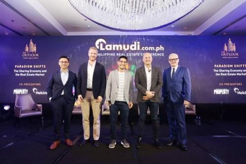 Lamudi Real Estate Conference 2019 4