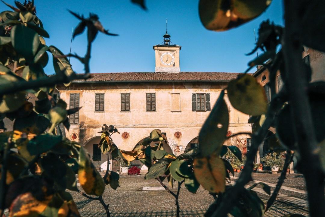 Zibido San Giacomo