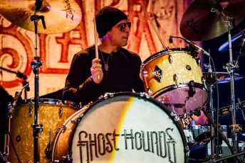 Ghost Hounds at MGM National Harbor in Oxon Hill, MD on October 25th, 2019