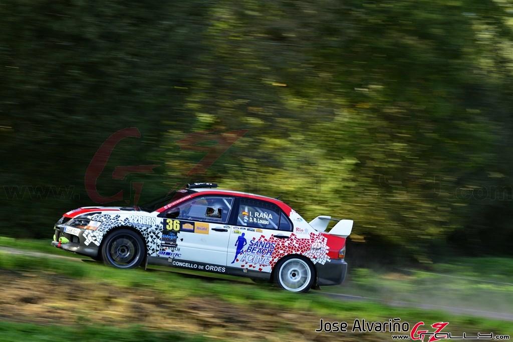Rally San Froilan 2019 - Jose Alvariño