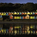 Beach Huts - Scarborough
