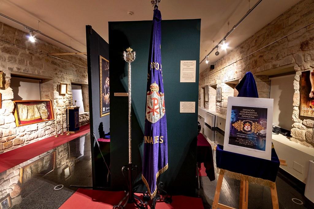 Exposición Aniversario