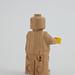 LEGO Originals 853967 Wooden Minifigure