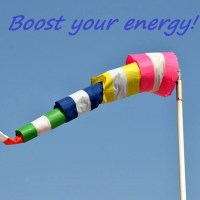 Boost your energy: Smile