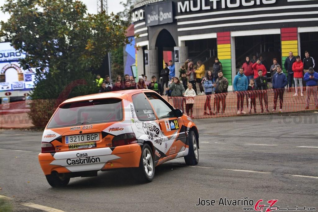 Slalom de Touro 2019 - Javi Meizoso