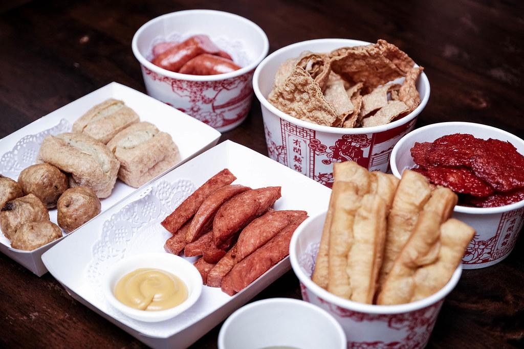 Go Noodles KL