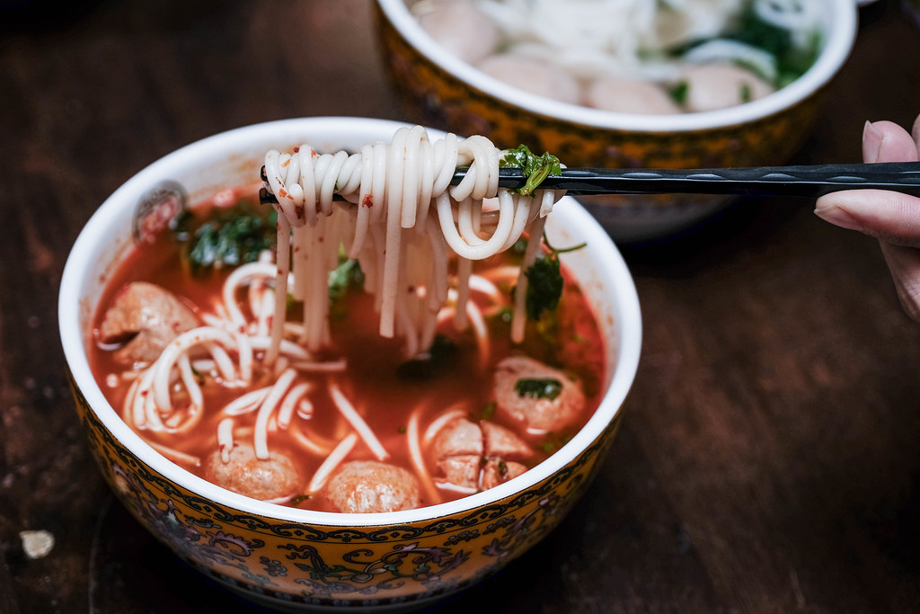 Go Noodles KL-5