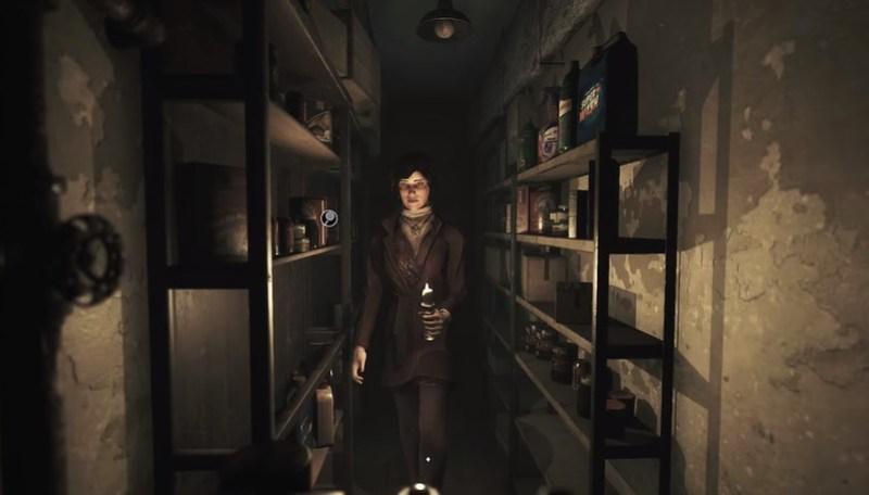 Song of Horror Folge 1 - Dose Öl