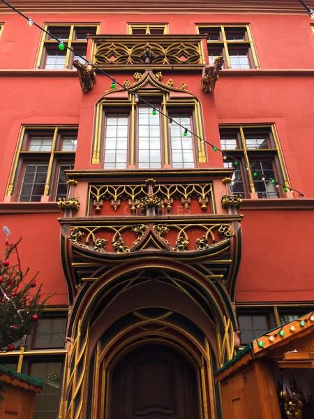Casa de la Ballena de Friburgo · Click_Trip