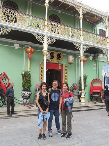 【2019再訪馬來西亞雙溪大年、檳城】檳城娘惹博物館