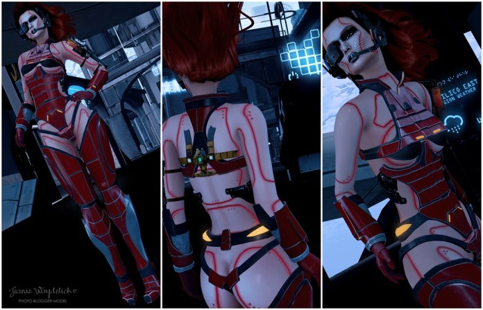 LOTD 1435 - The Soldier