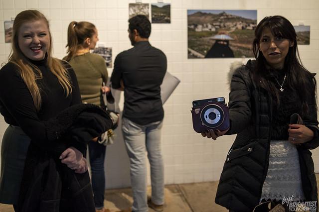 World Press Photo Opening