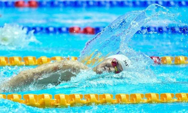 Sun Yang e la questione doping: cosa ci dobbiamo aspettare?
