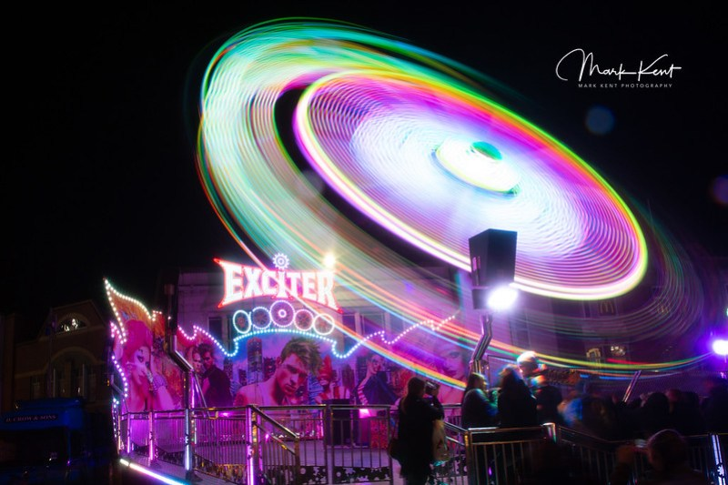 Loughborough Fair 4690