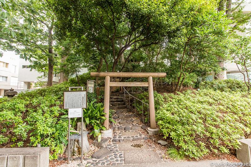 Sanctuaire de Sarugaku