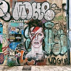 Must do in Valencia - streetart hunting in the neighborhood El Carmen #streetart #wall #shotoniphone #elcarmen #valencia #visitvalencia #spain #valenciacity #valenciatoerism #city #igspain #valenciagram #travel #citytrip #igersvalencia #visitspain #espagn