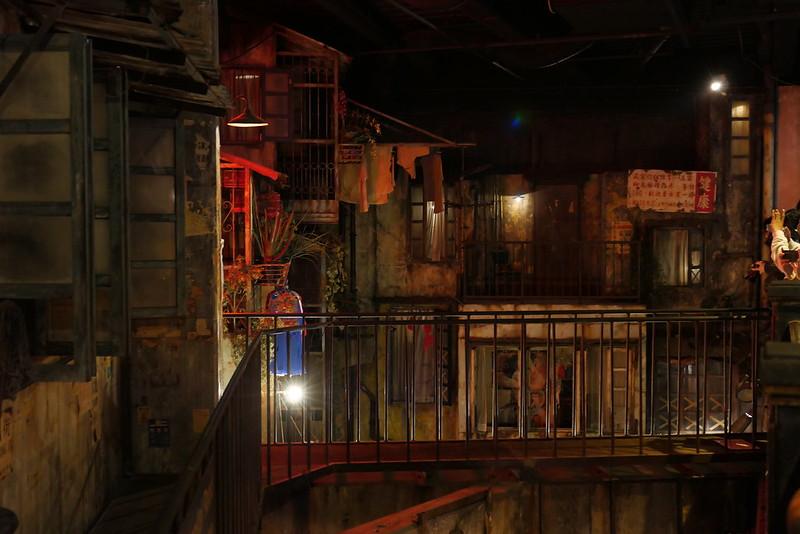 amusement park warehouse Kawasaki 16
