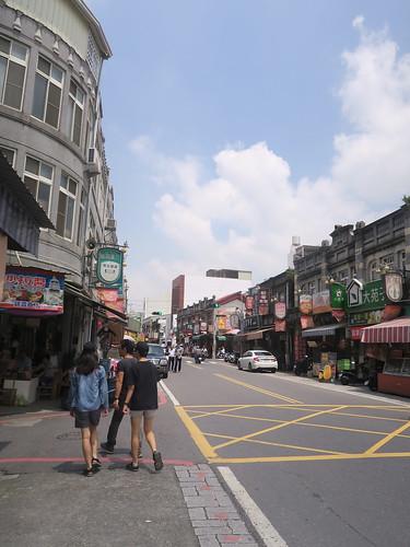 台南新化非觀光客吃的庶民美食
