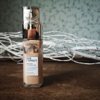 Beauty 'n Fashion: L'Oréal Paris - Age Perfect  Radiant Foundation