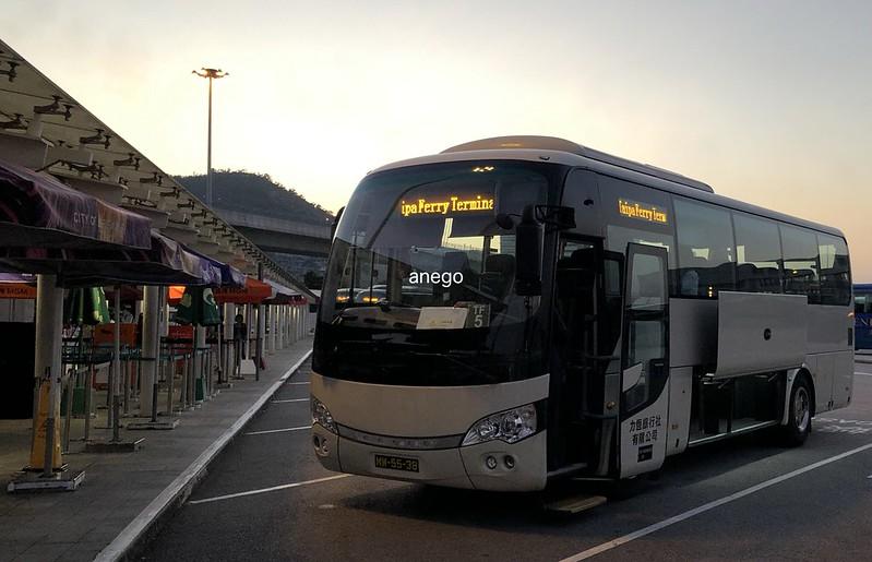 cod bus