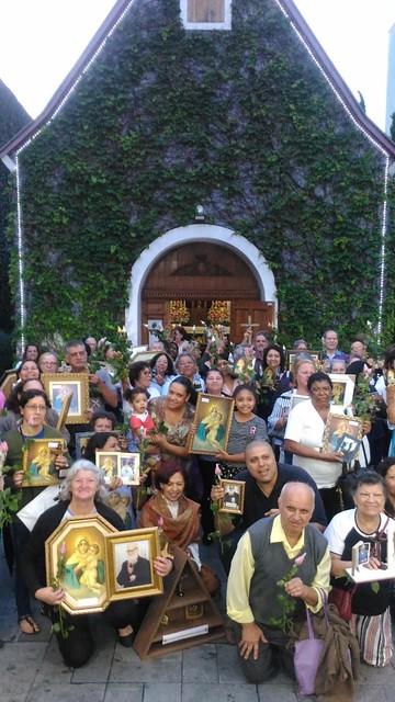 Santuário Lar e Aliança de Amor - Vila Mariana - 10/11/2019