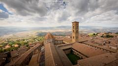 Santa Maria Maddalena - Volterra
