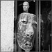 Maschera di sughero_Rolleiflex 3.5B