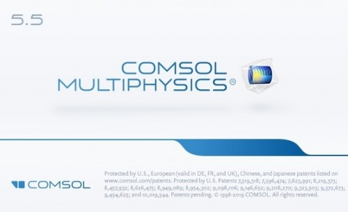 Comsol Multiphysics 5.5.0.292 full license