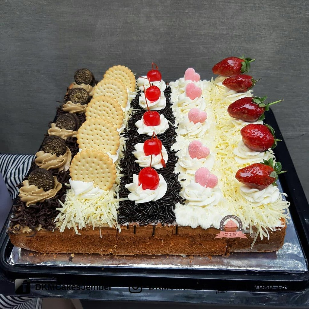 DKMCAKES , dkm cakes jember, telp WA DKM Cakes 08170801311, toko kue jember, toko kue online jember, beli cake jember, jual kue online jember, pesan kue jember, cake halal, kue kering jember bondowoso lumajang malang surabaya ,kue tart jember, snackbox jember, kue kotak jember, kue hantaran lamaran jember, beli cake jember ,beli kue jember, cake bertema jember,cake hantaran jember,cake jember, black forest jember, cheesecake jember ,cupcake jember,cupcake tunangan ,custom design cake jember, pesan kue ulang tahun jember, kue tart bondowoso, kulinerjember, kulinerbondowoso, weddingcake jember, jual kue lamaran jember, IG dkmcakes, cake icing fondant jember, kue fondant jember, cake foto jember, kue jember, jemberfashionkarnaval , JFC JEMBER , JFC jember, oleh-oleh jember , oleh oleh jember ,